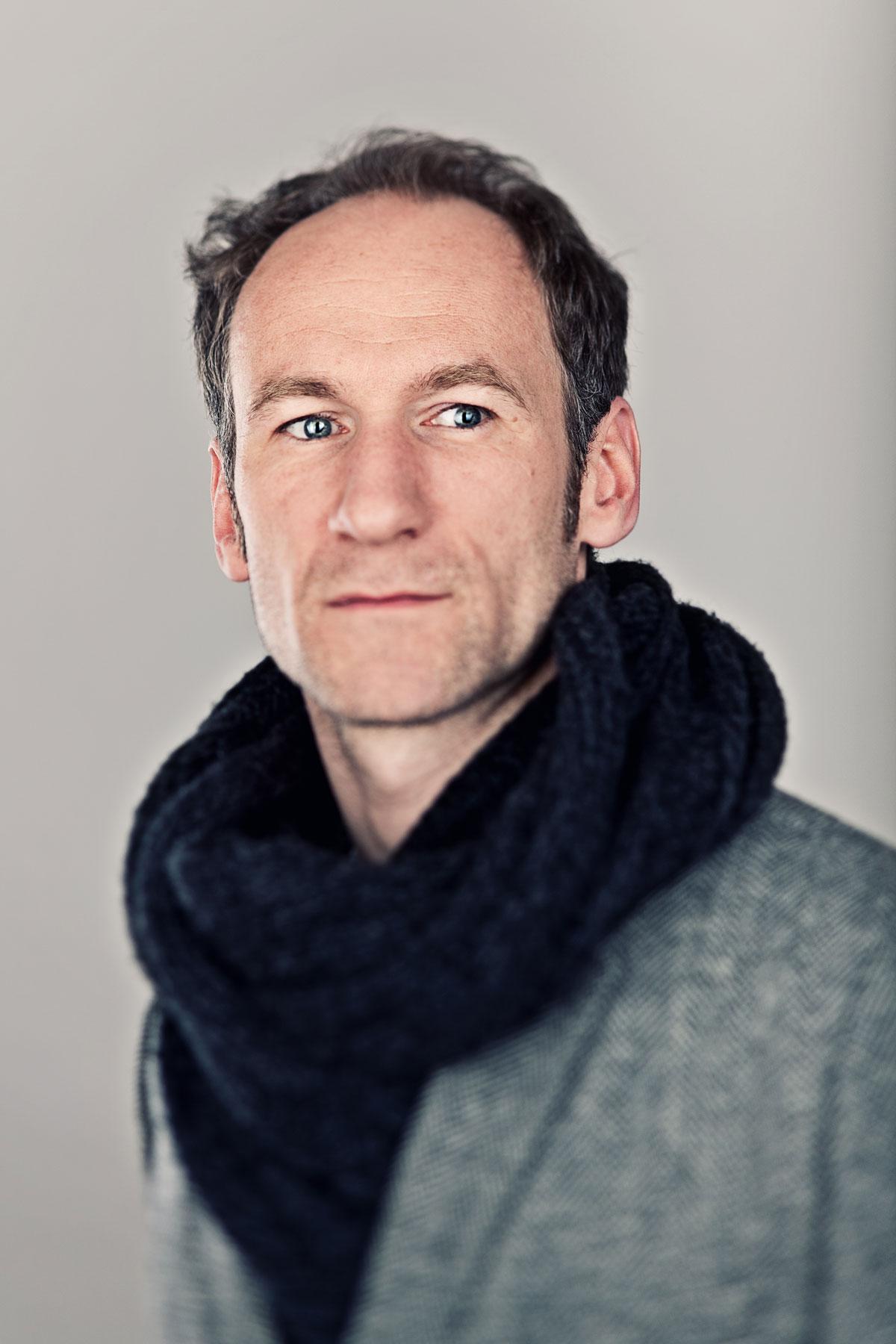 Michael Dorn - Photo Colection
